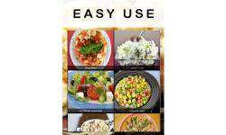 Salad recipe screenshot 2/3