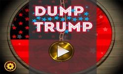 Dump Trump - Have Fun with Presidential Can Donald screenshot 1/6