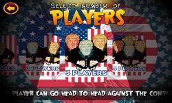 Dump Trump - Have Fun with Presidential Can Donald screenshot 2/6