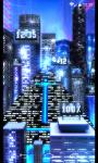 Space City 3D LWP screenshot 1/4