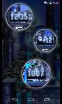 Space City 3D LWP screenshot 2/4