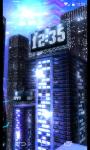 Space City 3D LWP screenshot 3/4