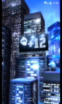 Space City 3D LWP screenshot 4/4