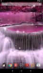 Waterfall HD Wallpaper live screenshot 4/6