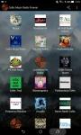 Celtic Music Radio Forever screenshot 1/4