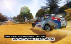 WRC The Official Game perfect screenshot 2/4