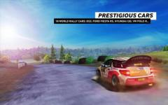 WRC The Official Game perfect screenshot 4/4