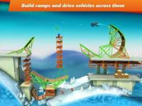 Bridge Constructor Stunts all screenshot 1/6