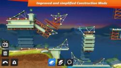 Bridge Constructor Stunts all screenshot 3/6