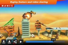Bridge Constructor Stunts all screenshot 5/6