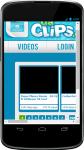 3G Downloader screenshot 1/4