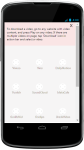 3G Downloader screenshot 2/4