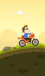 Motor Bike Kids Motorcycle screenshot 1/3