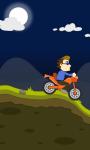 Motor Bike Kids Motorcycle screenshot 2/3