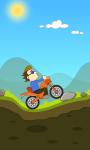 Motor Bike Kids Motorcycle screenshot 3/3