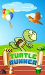Turtle Runner screenshot 1/6