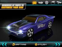 Drift Mania Street Outlaws primary screenshot 5/6
