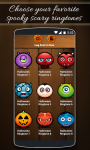Halloween Ringtones Collection screenshot 2/5
