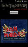 Iron Maiden Wallpapers Collection screenshot 4/5