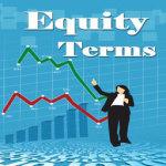 Equity Terms Lite screenshot 1/2