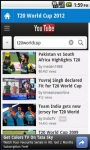 T20 2012 World cup screenshot 4/4