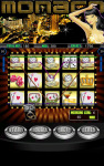Monaco Slots Machine HD screenshot 1/4