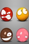 Animated Emotions for MMS Text Message, Email!!!(FREE) screenshot 1/1