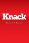 Knack magazine screenshot 1/1