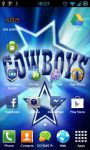 Dallas Cowboys NFL Live Wallpaper screenshot 3/3