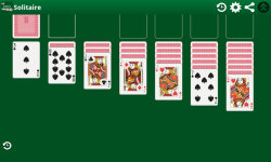 Solitaire Great Card Game screenshot 3/5
