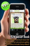 Rottweiler Book screenshot 1/1