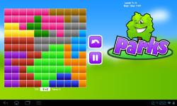 Parks Puzzle screenshot 4/6