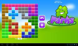 Parks Puzzle screenshot 5/6