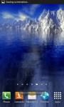 Blue Ocean Live Wallpaper free screenshot 3/3