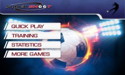 Fifa Soccer 2014 - Football screenshot 1/5