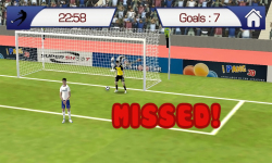 Fifa Soccer 2014 - Football screenshot 5/5
