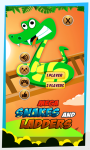 Mega Snakes and Ladders screenshot 1/3