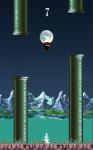 Flying Ninja screenshot 1/3