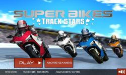 SuperBikes Track Stars screenshot 1/3