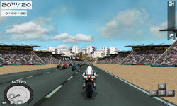 SuperBikes Track Stars screenshot 3/3
