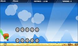 Jet Fart Zombie screenshot 3/4