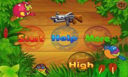 Shoot Birds II screenshot 1/4