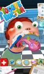 Tongue Doctor - Kids Game screenshot 1/5