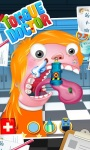 Tongue Doctor - Kids Game screenshot 3/5