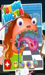 Tongue Doctor - Kids Game screenshot 4/5