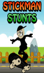 Stickman Stunts - Free screenshot 1/4