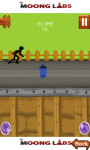 Stickman Stunts - Free screenshot 3/4
