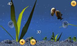 Piranha Aquarium 3D screenshot 2/6