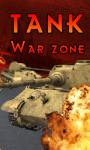Tank War zone screenshot 1/6