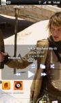 Resident Evil Live Wallpaper 5 screenshot 3/3